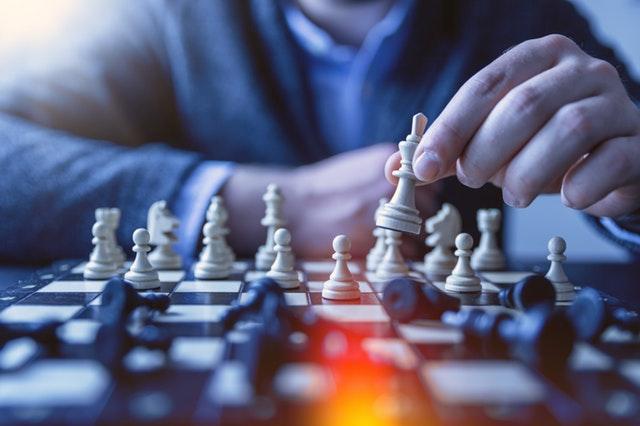 gioco a scacchi